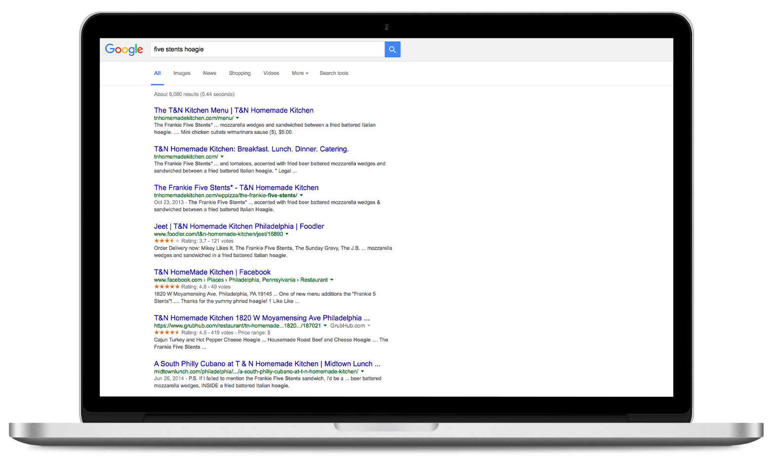 SEO Indexing